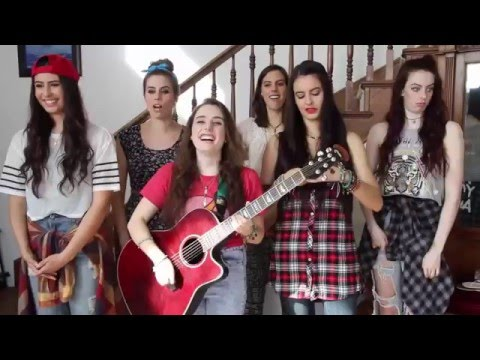 cimorelli bloopers and behind the scenes 2015 (all)