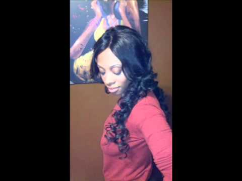 TIP VID: Atlanta Housewife Sheree inspired Spiral Wand Curls 3D Sew In w/ Part