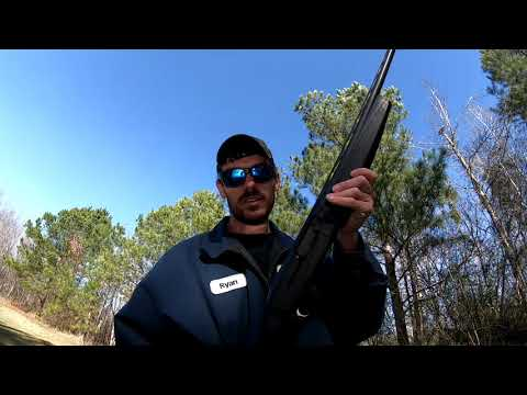 Browning Maxus Review Ft. Rectifire Chokes!!!!