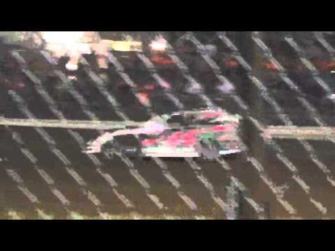 Ark La Tex Speedway limited modified heat 3 Tootsie smith