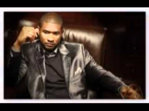 usher foolin around music video