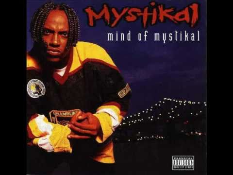 MYSTIKAL HERE I GO(SLOWED DOWN)