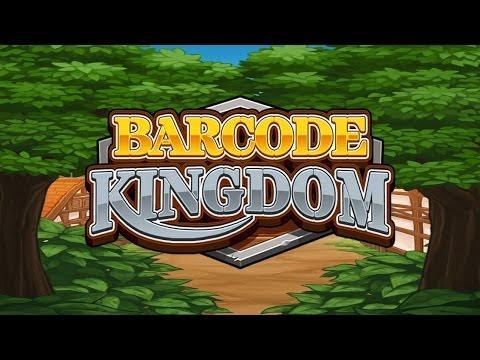 Barcode Kingdom - Universal - HD Gameplay Trailer