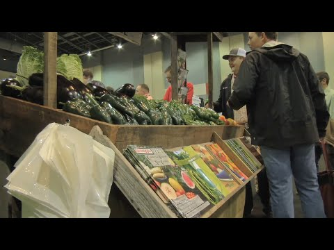 Conference Brings Thousands Of Fruit & Vegetable Growers To Savannah