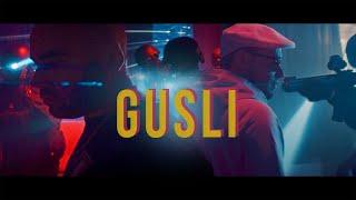 GUSLI (Guf & Slim) - На взлет (Премьера клипа, 2017)