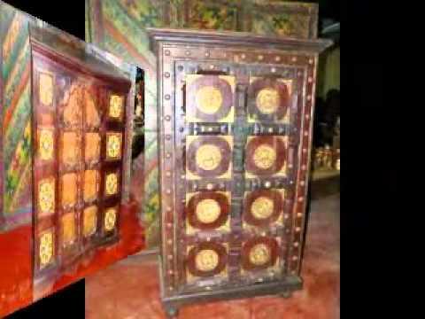 India Antique Furniture