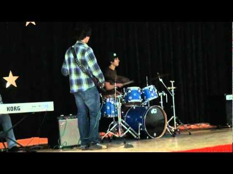 The Rhythm Section - Lumberton HS 2011