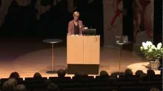 Oplæg v. professor Anna-Malin Karlsson på Status for Læsning