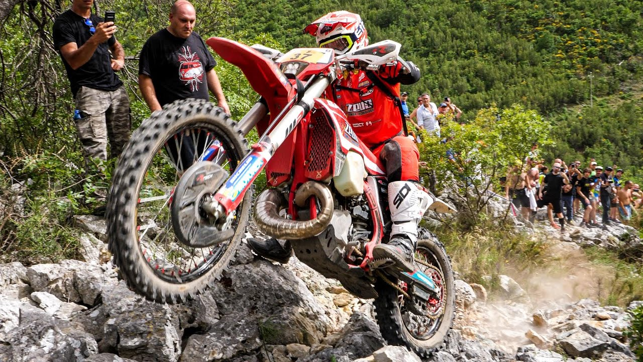 Italian Extreme Enduro 2021 | Abruzzo Xtreme | Final Highlights