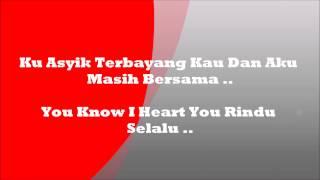 SM*SH - Siang dan Malam ( lirik video )