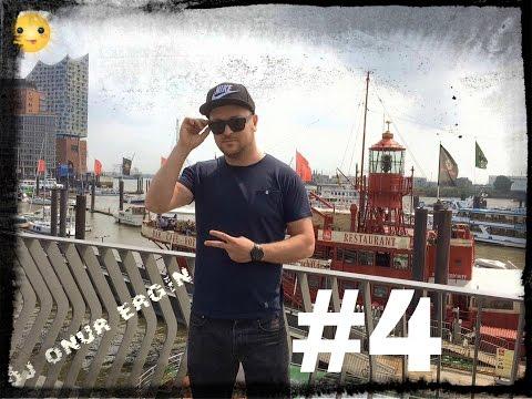 DJ Onur Ergin - Mustafa Ceceli - [ İlle De Aşk ]  &  Kenan Doğulu - [ Aşk İle Yap ]