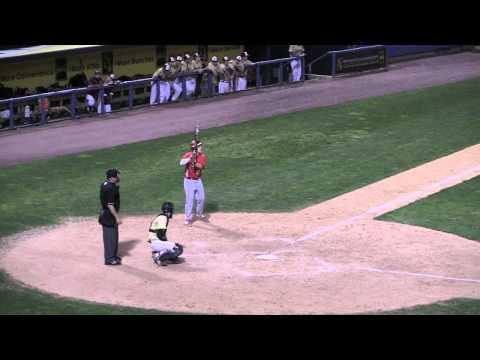 Summit vs Parsippany NJ Varsity Baseball 2015