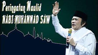 Tabligh Akbar Rhoma Irama Memperingati Maulid Nabi Muhammad Saw