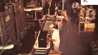 1960s Japan, Tokyo Industry, Electronics