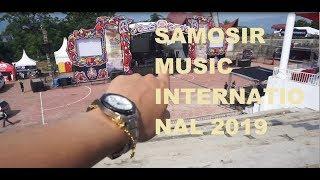 SNEAKringan#14 : SAMOSIR MUSIC INTERNATIONAL, tanpa Janter (DAY 1)