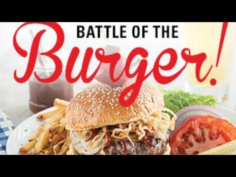 2018 Battle of the Burger! - Nashville, TN