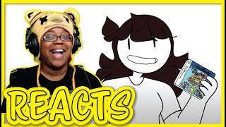 The best pokemon game you never played | Jaiden Animations | Aychristene Reacts