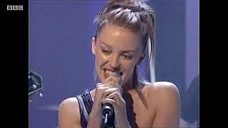 Kylie Minogue - Some Kind Of Bliss (Live Top Of The Pops 19-09-1997) HD