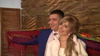 Свадьба в Кинеле 28 января 2017 года
