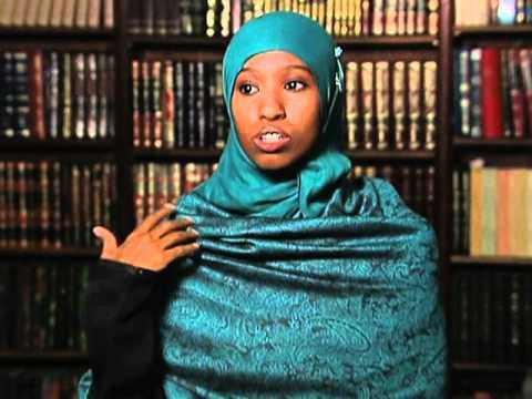 Muslim-American Children Make Mock Pilgrimage to Mecca