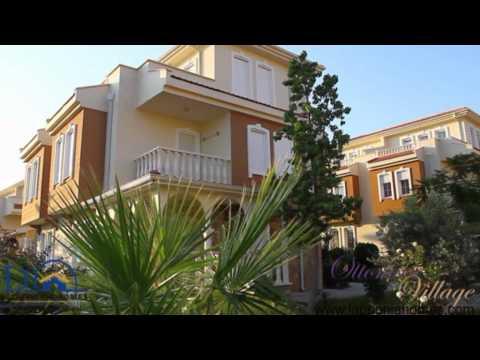 LapponiahomesTurkki-Alanya ottoman Village  recidence