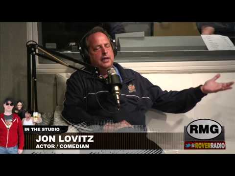 Jon Lovitz - full interview