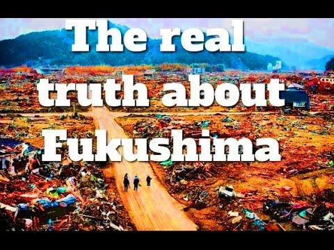 FUKUSHIMA NUCLEAR DISASTER DOES ANYONE CARE? WHAT CAN WE DO?