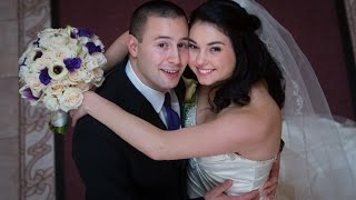 Great winter wedding at the Andover Country Club