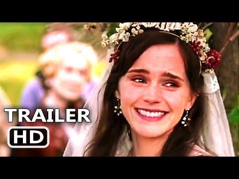 little-women-trailer-#-2-(new-2019)-timothée-chalamet,-emma-watson,-drama