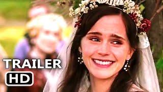 LITTLE WOMEN Trailer # 2 (NEW 2019) Timothée Chalamet, Emma Watson, Drama
