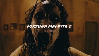 FORTUNA MALDITA 2 | Trailer legendado