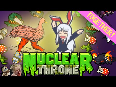 Double Crystal Double Loop With squireofthedance   Nuclear Throne Together