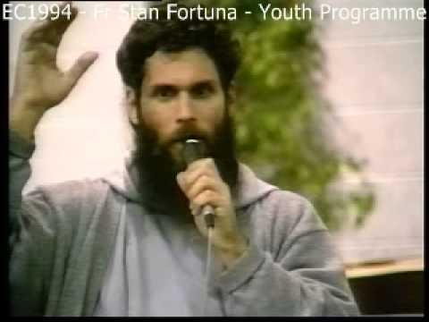 EC1994 - Fr Stan Fortuna - Youth Programme