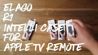elago -  R1 for Apple TV Siri Remote