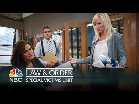 Law & Order: SVU - Gaming the System (Episode Highlight)