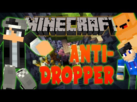 Minecraft | ANTI-DOPPER! | REVERSED?!?!