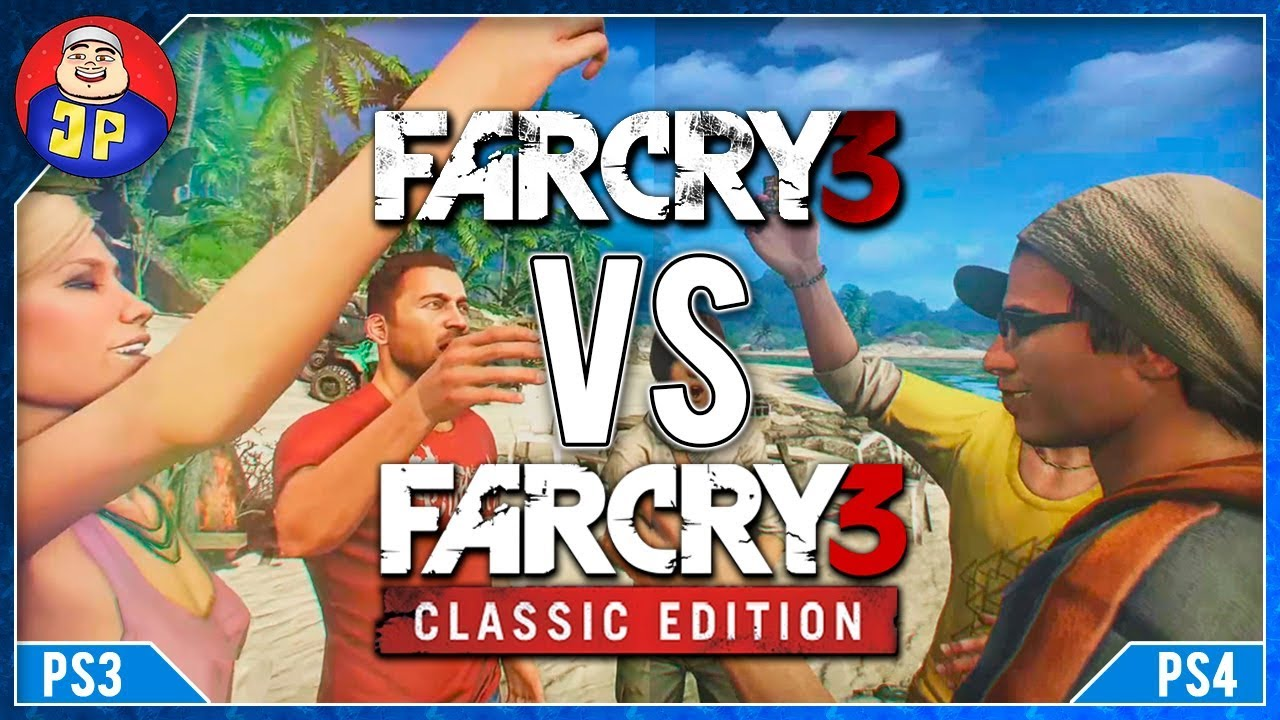Far Cry 3 Classic Edition For Only 3 That Hashtag Show