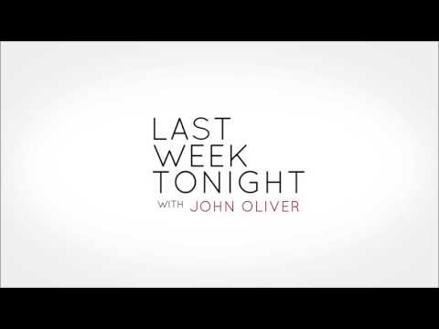 Last Week Tonight w/ John Oliver Full Theme Instrumental / Go by Valley Lodge Instrumental