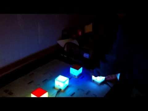 9 Box  Install Adams 12 STEM Magnet School: Teacher Gives System A Try