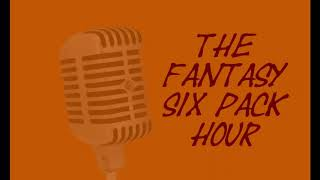 The Fantasy Six Pack Hour 2019 Second Base Shortstop Preview