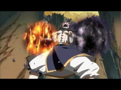 Fairy Tail AMV - Love The Way You Lie (HD)