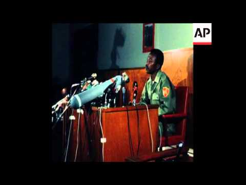 SYND 16 3 78 MENGISTU ACCUSES WEST OF HELPING SOMALIA