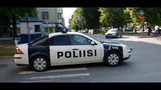 أخبار عالمية | الشرطة الفنلندية تعلن عن هوية منفذ عملية الطعن