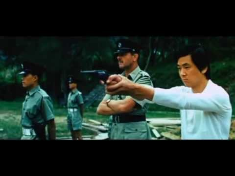 Jigsaw - Sky High (1975) The Man From Hong Kong