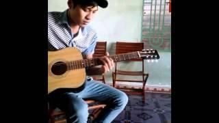 em la niem dau cover guitar
