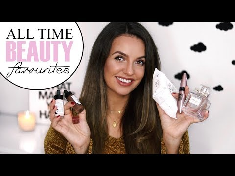 All time BEAUTY favourites! (Mascara, foundation, wittere tanden enz.) | Paulien Tilstra