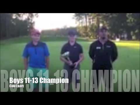 Major Championship at Blue Heron Interviews