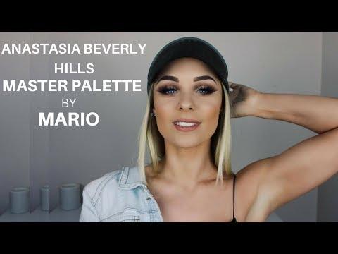 Master Palette By Mario | Natalie Brown