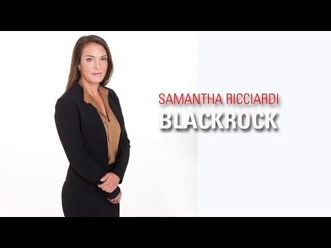 BlackRock: millones de dólares para México en infraestructura