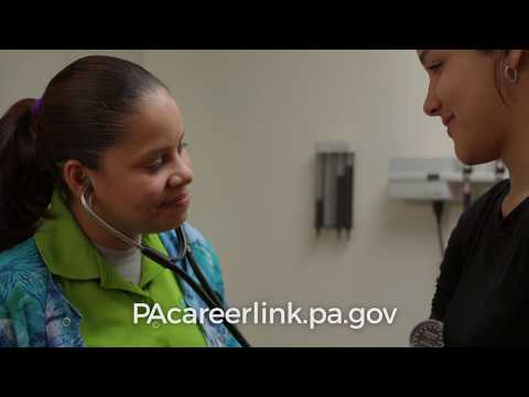 Let PA CareerLink Help You Achieve Your Job Goals